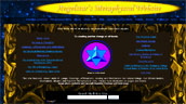 Clickable Image: My Metaphysical Pages, angelstar, angel star creations
